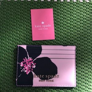 Kate Spade | NWT Small Slim Card holder